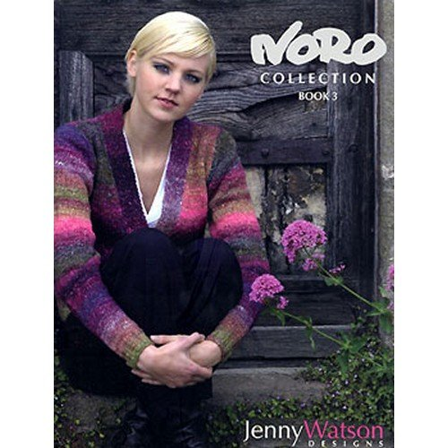 Noro Collection Book 3