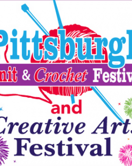 Pittsburgh Knit & Crochet Festival