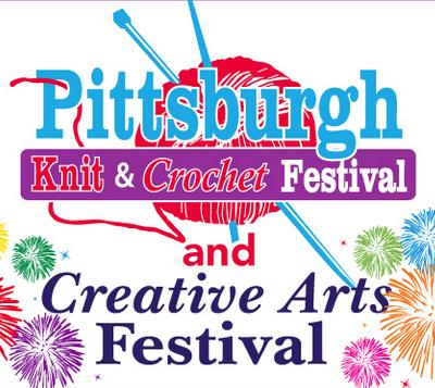 Pittsburgh Knit & Crochet Festival