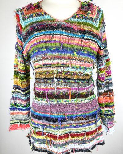 ScrappySweater
